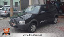 FIAT UNO 2012/2013 1.0 MPI MILLE WAY ECONOMY 8V FLEX 2P MANUAL - 2013