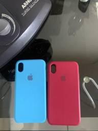 2 capas iPhone XR