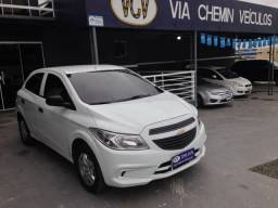 Chevrolet Onix MT LS 1.0 Flex - 2016 ! - 2016