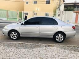 Corolla xei 05/05 aut - 2018