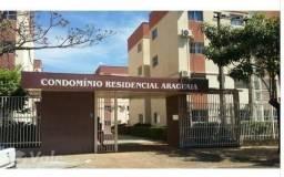 Apartamento com 3 dormitórios para alugar, 75 m² por R$ 1.600/mês - Plano Diretor Sul - Pa