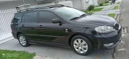 Corolla Fielder xei automático - 2008