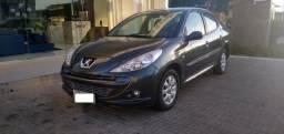 Peugeot 1.4 2013 completo muito novinho financio pelo banco - 2013