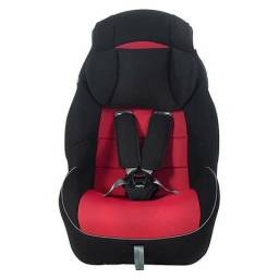 Cadeira Para Auto Cosco 09 A 36kg High Back Commuter Xp Verm R$389,99
