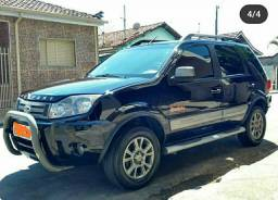 Ford Ecosport Freestyle 1.6 - 2011 Completa - 2011