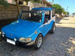VW Bugre tipo BUGGY