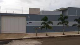 Casa de alto padrão no Parque Souza Queiroz em Cosmópolis-SP. (CA0145)