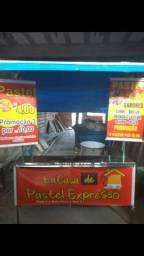 Barraca de Pastel
