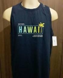 Camisa regata Havaí