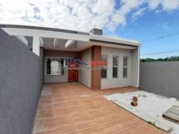 Casa de 3 quartos no bairro Gralha Azul de Fazenda Rio Grande