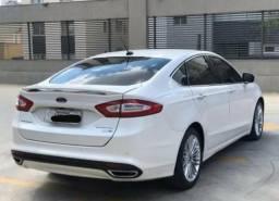 Ford fusion titanium plus 2.0 ecoboost awd - 2015