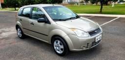 Ford Fiesta Completo Muito Conservado - 2009