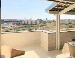 Apto Duplex cobertura - Fte Av. Philadelpho - 120 m²