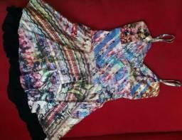 Vestido Thica