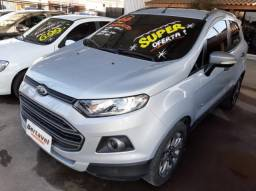 FORD ECOSPORT 2.0 FREESTYLE 4WD 16V FLEX 4P MANUAL - 2014