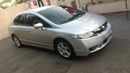 Honda Civic EXS 2010 completo - 2010
