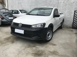 Volkswagen saveiro cs 1.6 2014/2015 - 2015