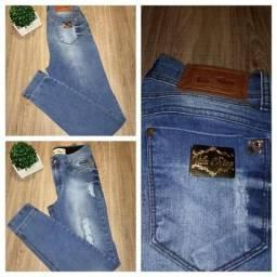 Calça jeans da Vila Rica Jeans ( 44 mas veste 42 ) Nova