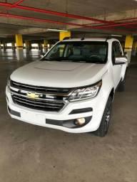 S10 LTZ Diesel Automatica 4x4 Nova - 2019