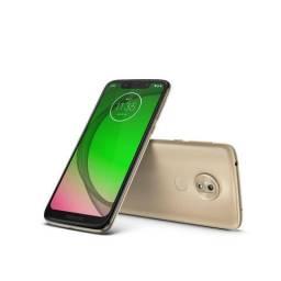 Smartphone Motorola Moto G7 Play - Ouro, Lacrado! Na caixa!!
