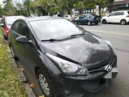 Hyundai HB20S 1.0 13/14 - 2014