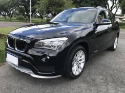 BMW X1 Sdrive 20i Active Flex Turbo 2015 - 2015