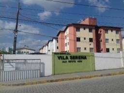 Apartamento para alugar em Caruaru - Vila Serena