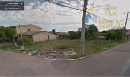 Terreno em Esteio, bairro Novo Esteio