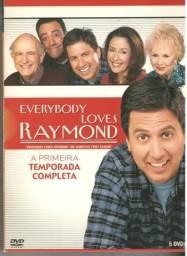 Coleção Everybody Loves Raymond (1-2)