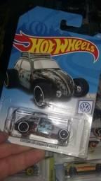5 Miniaturas Hot Wheels