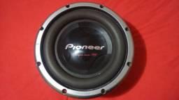 Sub Pioneer Champion PRO Modelo TS-W3002D2 (Seminovo)