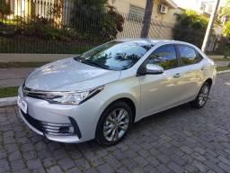 Toyota corolla xei 2019 top - 2019