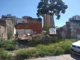 Terreno em Jatiúca/Ac carro e Caixa
