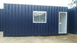 Container com banheiro para escritório e afins -Últimas unidades