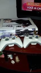 Xbox 360 fat(arcade)