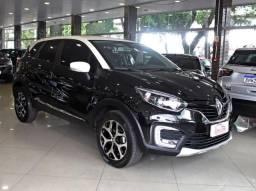 Renault Captur 2.0 Intense Flex Automático 2018 - 2018