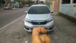 Honda Fit EX 2015/2015 - 2015