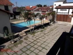 PC103 Linda Casa Duplex 2 Qtos, mobiliada, em Iguaba, Condomínio Lagoa Azul