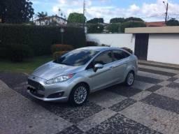 New Fiesta Sedan Titanium 2014 - 2014