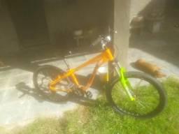 (Vendo bike) hupi naja