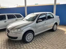 Fiat siena hlx 1.8 8v flex - 2008