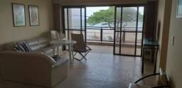 Apartamento de frente para a Praia do Morro