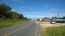 Terreno 6200 M2 Área Industrial Itapoá