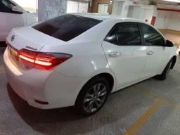 Corolla XEi 2.0 - 2019