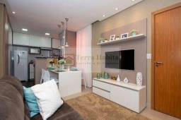 Apartamento à venda no bairro Centro em Santa Bárbara D'Oeste/SP