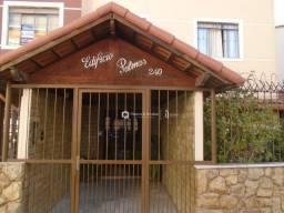 Apartamento com 1 quarto para alugar, 54 m² por R$ 600/mês - Santa Cecília - Juiz de Fora/