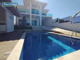 Título do anúncio: Casa alto padrão vista para o lago sao 4 suites venda, 350 m² por R$ 1.500.000 - Condomíni