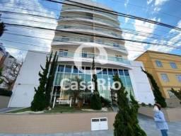 Apartamento à venda com 1 dormitórios em Agriões, Teresópolis cod:CR0211