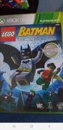 Jogo lego Batman the video game