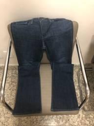 Calça Jeans Flare - Levis